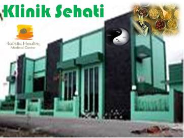 Klinik Sehati ICTM Islamic Traditional Chinese Medicine (1)