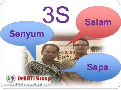 Pelatihan Peningkatan Layanan Prima Sehati Training Service Excellent (3)