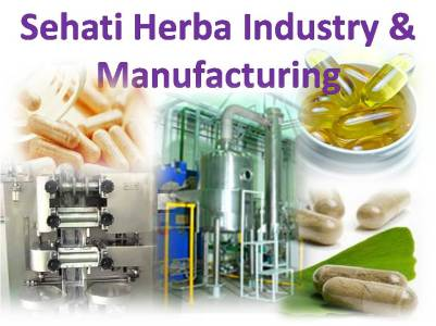 Sehati Herbal Cultivation & Manufacturing (3)