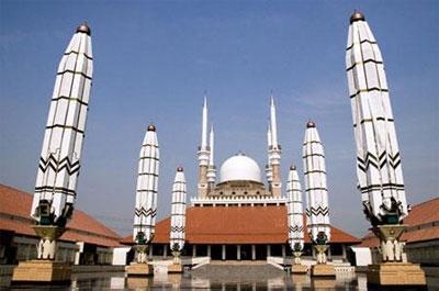 wisata Religi Sehati 2