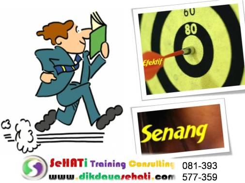 Motivasi Optimalisasi Otak Sekolah Untuk Ujian Sehati Training (2)