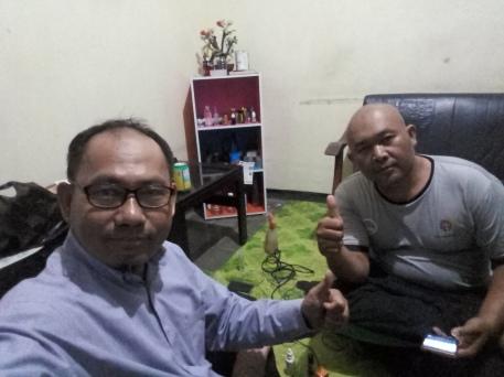 Master Terapis Stroke Yogyakarta